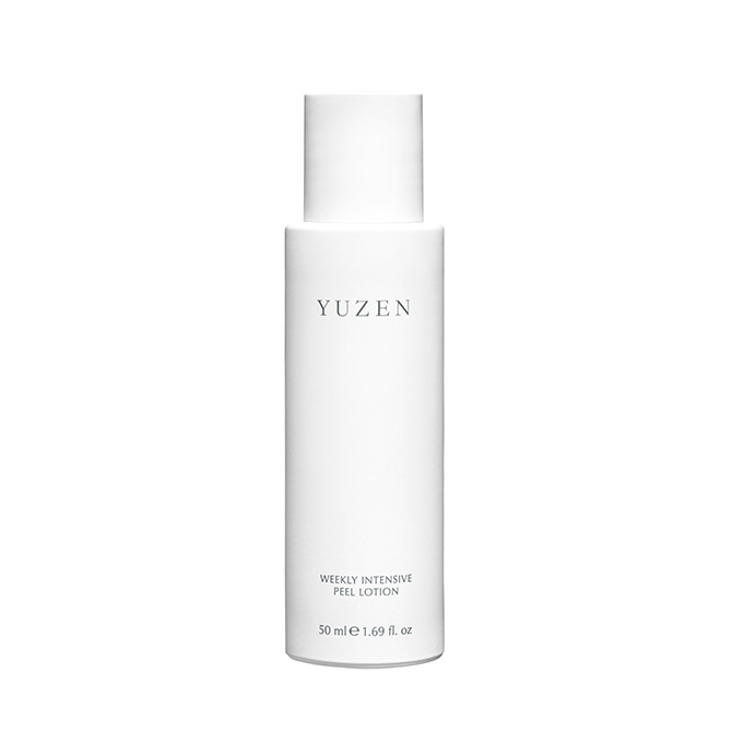 Weekly Intensive Peel Lotion